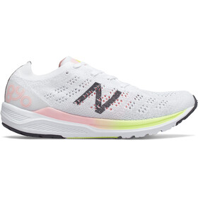 New Balance 890 v7 Shoes Men, white/black